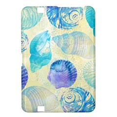 Seashells Kindle Fire Hd 8 9