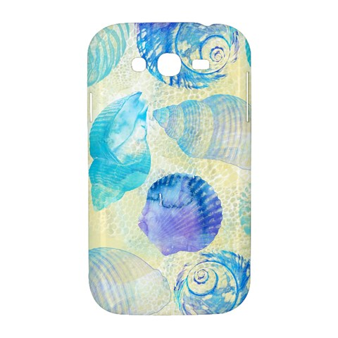Seashells Samsung Galaxy Grand DUOS I9082 Hardshell Case