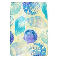 Seashells Flap Covers (L)