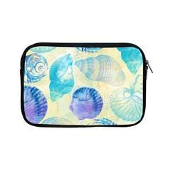 Seashells Apple Ipad Mini Zipper Cases