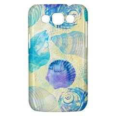 Seashells Samsung Galaxy Win I8550 Hardshell Case