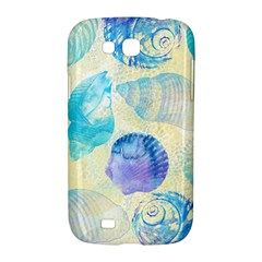 Seashells Samsung Galaxy Grand GT-I9128 Hardshell Case