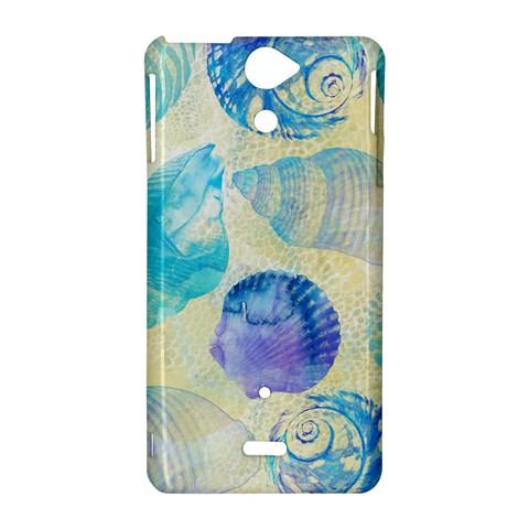 Seashells Sony Xperia V