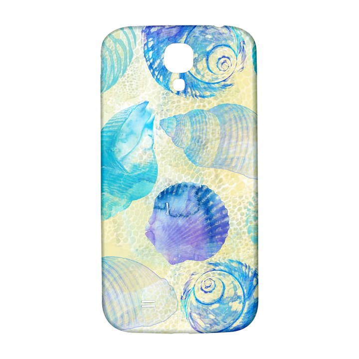 Seashells Samsung Galaxy S4 I9500/I9505  Hardshell Back Case