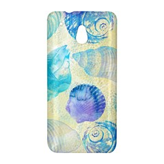 Seashells HTC One Mini (601e) M4 Hardshell Case
