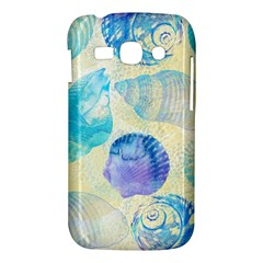 Seashells Samsung Galaxy Ace 3 S7272 Hardshell Case