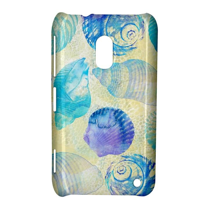 Seashells Nokia Lumia 620