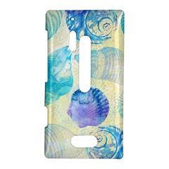 Seashells Nokia Lumia 928