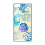 Seashells Apple iPhone 5C Seamless Case (White) Front