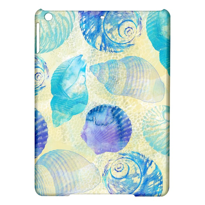 Seashells iPad Air Hardshell Cases