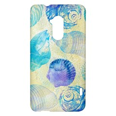 Seashells HTC One Max (T6) Hardshell Case