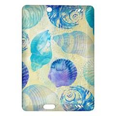 Seashells Amazon Kindle Fire Hd (2013) Hardshell Case