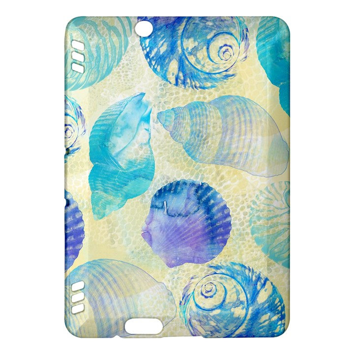 Seashells Kindle Fire HDX Hardshell Case