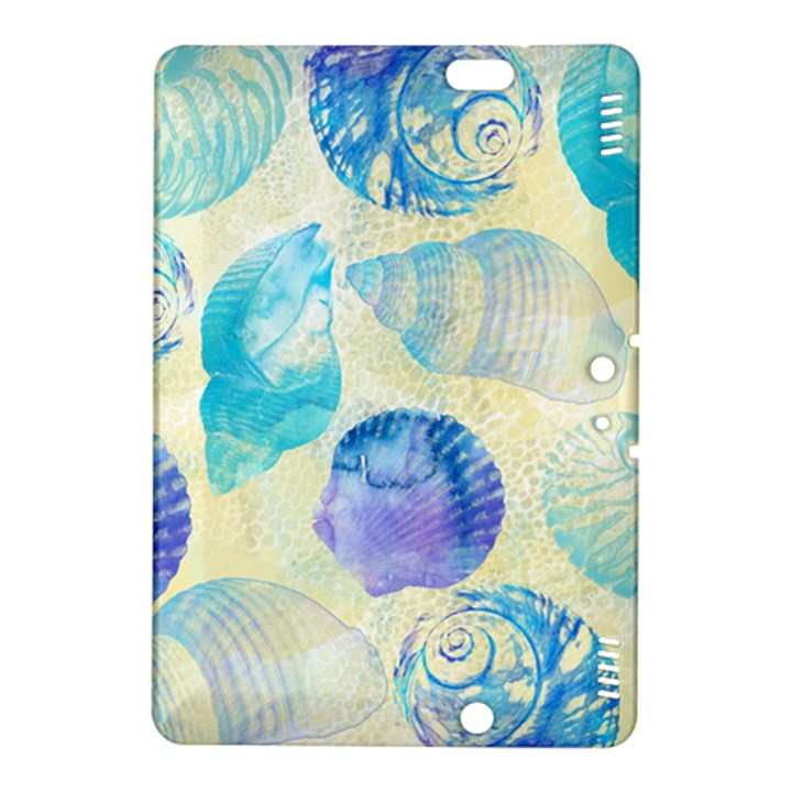 Seashells Kindle Fire HDX 8.9  Hardshell Case