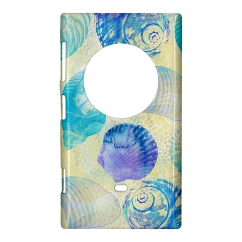 Seashells Nokia Lumia 1020