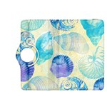 Seashells Kindle Fire HDX 8.9  Flip 360 Case Front