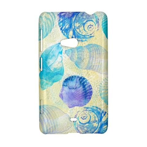 Seashells Nokia Lumia 625