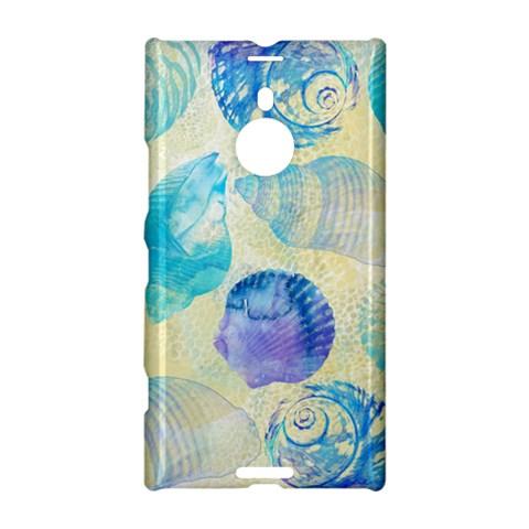 Seashells Nokia Lumia 1520