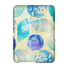 Seashells Amazon Kindle Fire (2012) Hardshell Case