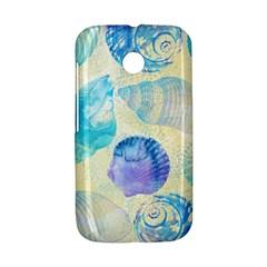 Seashells Motorola Moto E