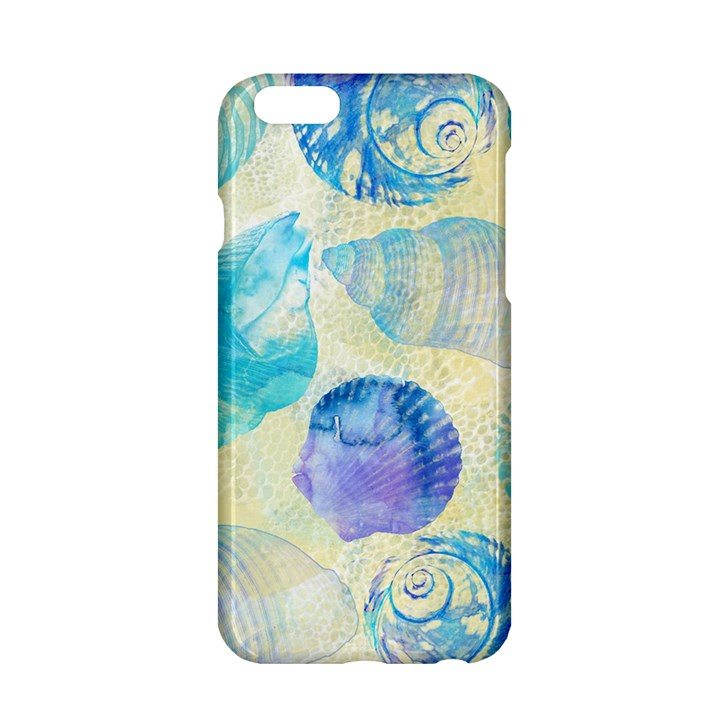 Seashells Apple iPhone 6/6S Hardshell Case