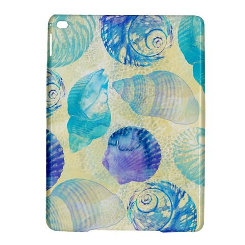Seashells iPad Air 2 Hardshell Cases