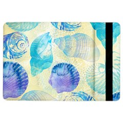 Seashells iPad Air 2 Flip