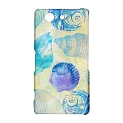 Seashells Sony Xperia Z3 Compact