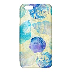 Seashells iPhone 6/6S TPU Case