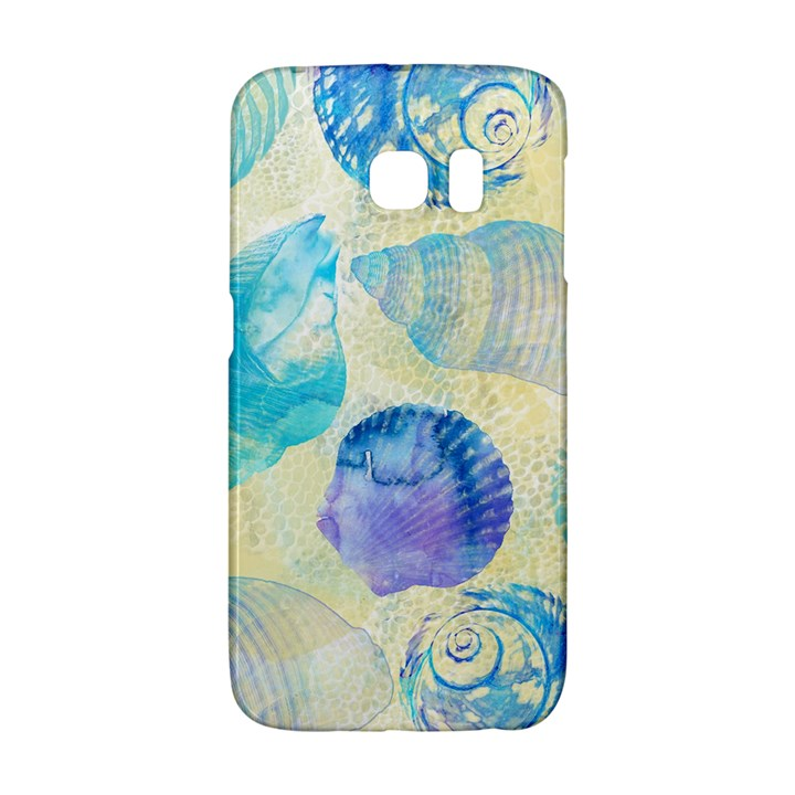 Seashells Galaxy S6 Edge
