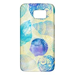 Seashells Galaxy S6