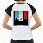 Twenty One 21 Pilots Women s Cap Sleeve T Back