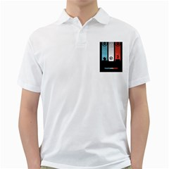 Twenty One 21 Pilots Golf Shirts