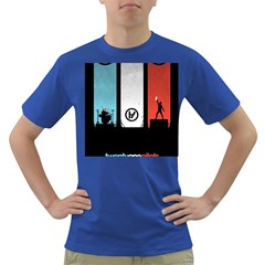 Twenty One 21 Pilots Dark T Shirt