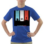 Twenty One 21 Pilots Dark T-Shirt Front