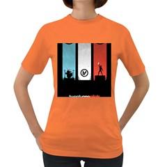 Twenty One 21 Pilots Women s Dark T-Shirt