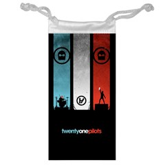 Twenty One 21 Pilots Jewelry Bags