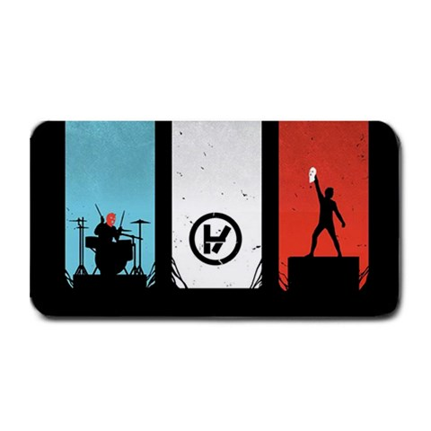 Twenty One 21 Pilots Medium Bar Mats