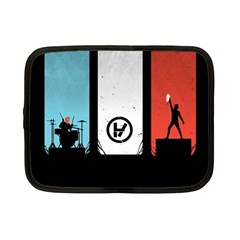 Twenty One 21 Pilots Netbook Case (Small)