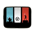 Twenty One 21 Pilots Netbook Case (Small)  Front