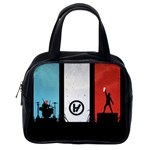 Twenty One 21 Pilots Classic Handbags (One Side) Front