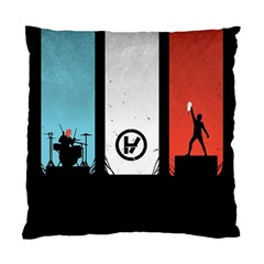 Twenty One 21 Pilots Standard Cushion Case (one Side)