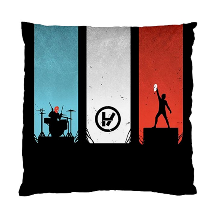Twenty One 21 Pilots Standard Cushion Case (Two Sides)