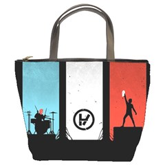 Twenty One 21 Pilots Bucket Bags