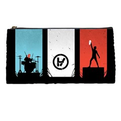 Twenty One 21 Pilots Pencil Cases