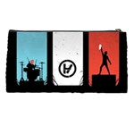 Twenty One 21 Pilots Pencil Cases Back