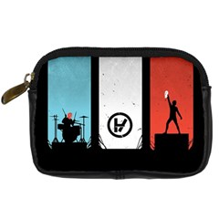 Twenty One 21 Pilots Digital Camera Cases
