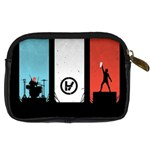 Twenty One 21 Pilots Digital Camera Cases Back