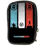 Twenty One 21 Pilots Compact Camera Cases Front