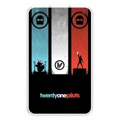 Twenty One 21 Pilots Memory Card Reader